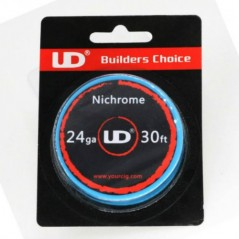 YOUDE-UD FILO NICHROME - 30FT (10mt)