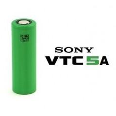 Sony 18650 VTC5A - 2600mAh 35A