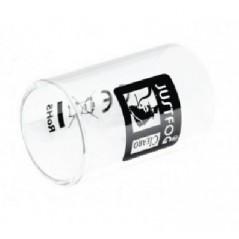 TANK DI RICAMBIO JUSTFOG GLASS TUBE PER Q16