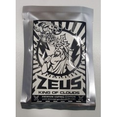 COTONE ZEUS VAPING - BLACK THUNDER - SMALL
