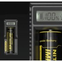NITECORE INTELLICHARGER UM10 LCD