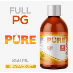 FULL PG - PURE - 250 ML