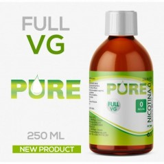 FULL VG PURE - 250 ML