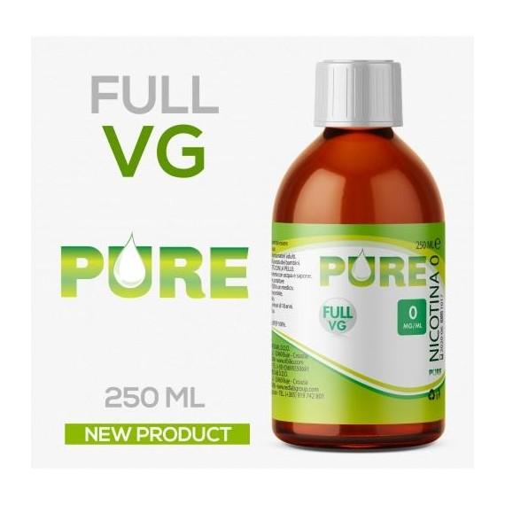 FULL VG PURE - 250 ML