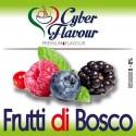 CYBERFLAVOUR - Frutti di Bosco