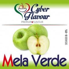 CYBERFLAVOUR - Mela Verde
