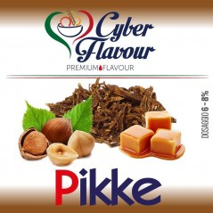 CYBERFLAVOUR - Pikke
