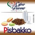 CYBERFLAVOUR - Pisbakko