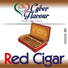 CYBERFLAVOUR - Red Cigar
