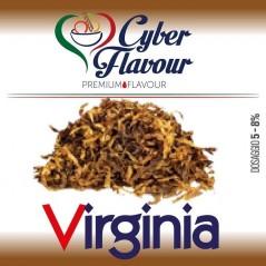 CYBERFLAVOUR - Virginia