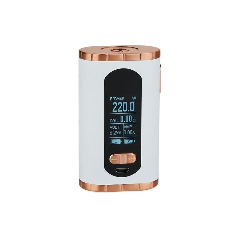 ELEAF INVOKE 220W - Bianca