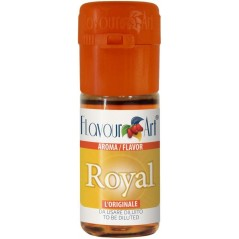 FLAVOURART - Royal