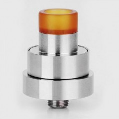 KINDBRIGHT - MULCIBER 22MM RDA BF - STYLED