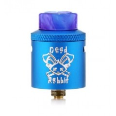 KINDBRIGHT - DEAD RABBIT 24MM RDA BF - STYLED