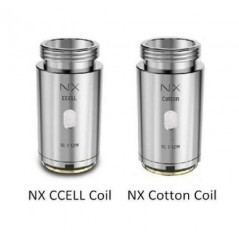 VAPORESSO NEXUS NX CCELL/COTTON - 5 Pz