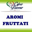 CYBER FLAVOUR - Aromi Fruttati