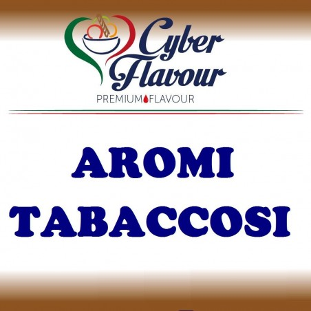 CYBERFLAVOUR - TABACCOSI