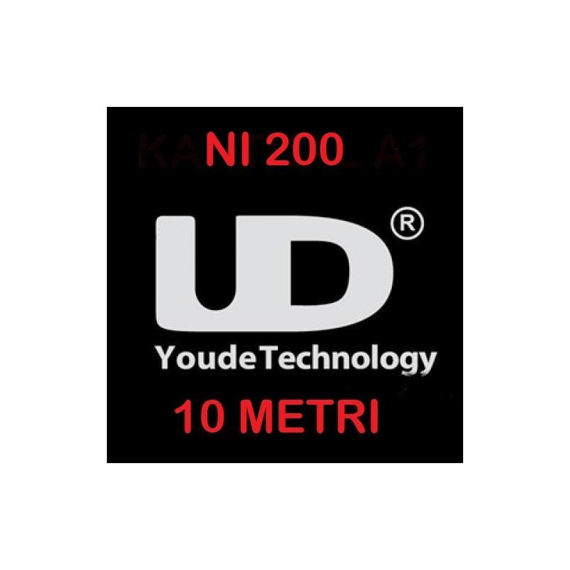WIRE NI200 YOUDE UD 10MT UD