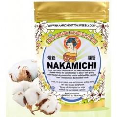 COTONE - NAKAMICHI V2 - GIAPPONESE - 4 FOGLI