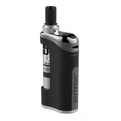 KIT JUSTFOG COMPACT 14 - Black
