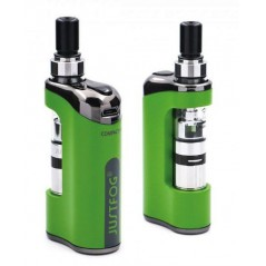 KIT JUSTFOG COMPACT 14 - Green