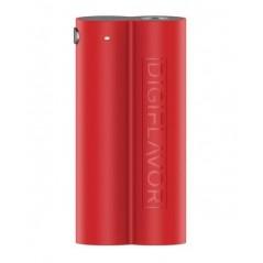 LUNAR VV MOD - Red