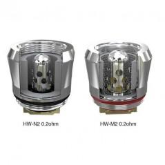 Coil HW-N2 e HW-M2