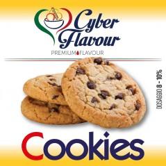 CYBERFLAVOUR - Cookies