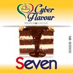 CYBERFLAVOUR - Seven