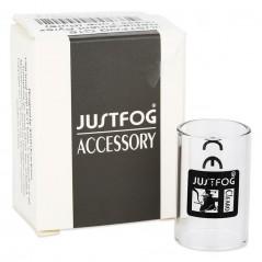 RICAMBIO JUSTFOG GLASS TUBE Q16