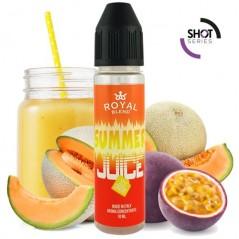 ROYAL BLEND - Summer Juice