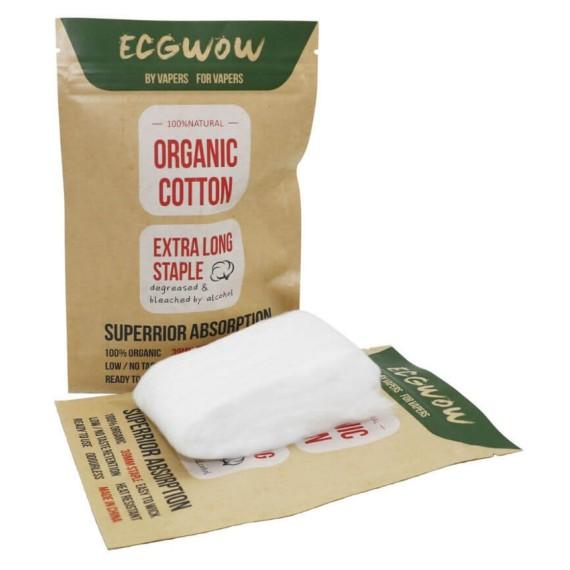 ECGWOW COTTON - 1PZ