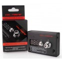 COIL MASTER - OHM METER