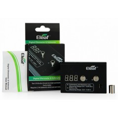 ELEAF LED DIGITAL OHMMETER AND VOLTMETER