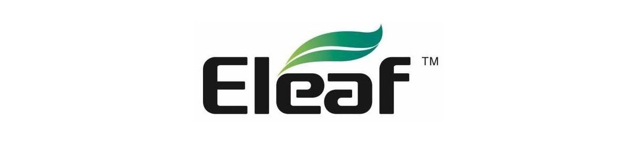 Eleaf testine di ricambio e strumenti per la manutenzone della ecig
