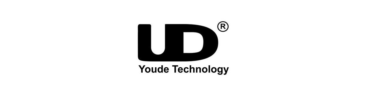 Atomizzatori Youde UD per rigenerare e potenziare Ecigarette