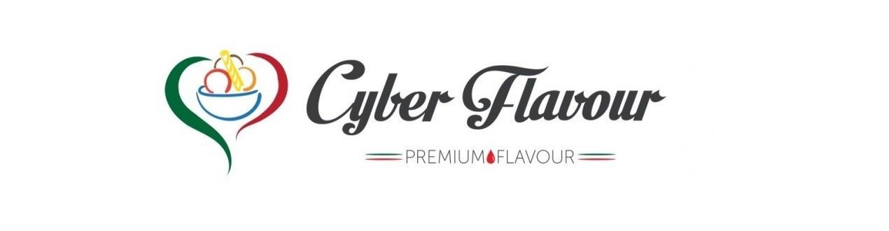 Luquidi e aromi  Cyberflavour per scegliere il gusto della propria eCig