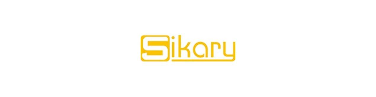 Testine Coil e Pod di ricambio per Sikary Spod starter kit e non solo.