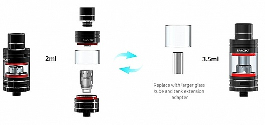 SMOK-TFV8-EXTENSION-KIT