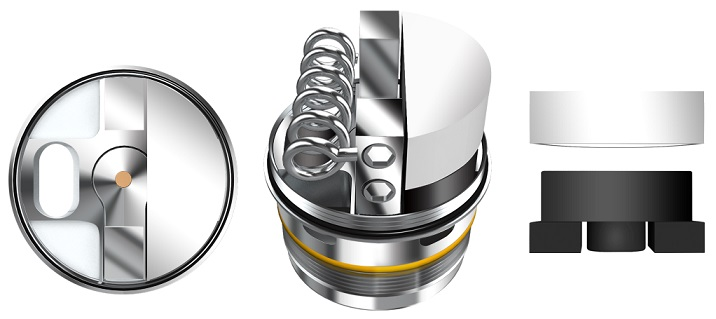 CLEITO-120-RTA-SYSTEM